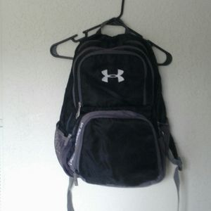 BAG CLEANOUT Under Armour Backpack